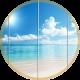 Фотопечать-море